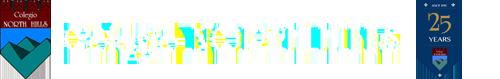 Colegio North Hills logo
