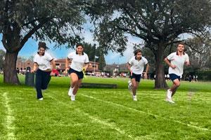 North Hills Deportes