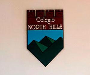 North Hills - Himno del Colegio