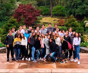 Colegio North Hills - Cary Academy